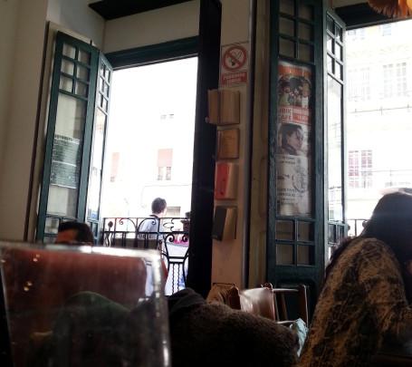 Cafe Bar Ubik Valencia