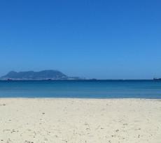 Gibraltar Backpacker-Reise